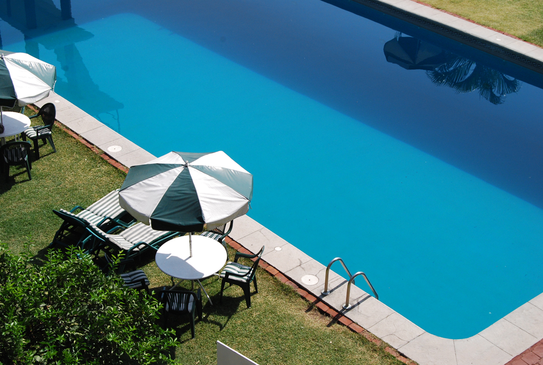 Swimming Pool Inspections in Mooresville, NC